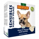 Modifier : Biofood peau Sensible pour chien