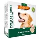 Anti parasitaire chien comprimé naturel