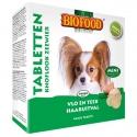 Anti parasitaire chien comprimé naturel pour petit chien