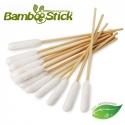 Bamboo Stick - Coton tige XL