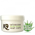 K9 Crème nourrissante Intensive Coat Cure Aleo Vera