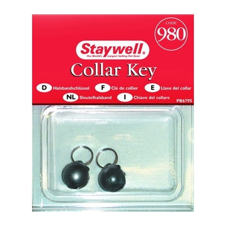 Cle 980 Staywell 932, 400, 420