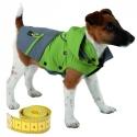 Manteau pour chien Vancouver - mixte Hiver et pluie