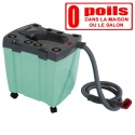pulseur Grooming station Turquoise
