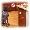 PWF00-13665 PetSafe Mini Barrier delimitation chien et chat