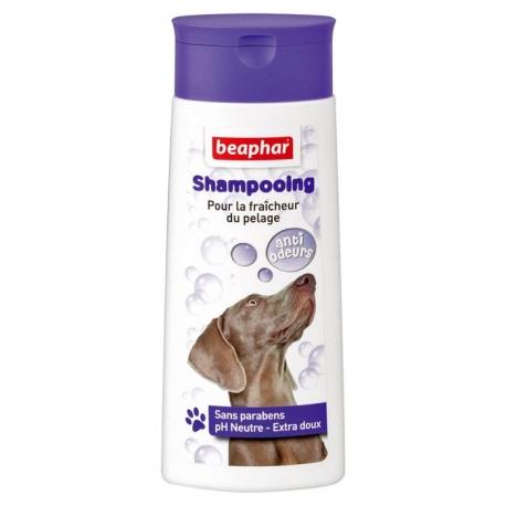 Shampoing Anti-odeurs Beaphar