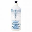 Bouteille de dilution spéciale shampoing