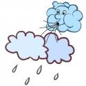Housse de pluie pour poussette Safari Aventura