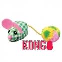 KONG Kitten Pom Tail Mouse