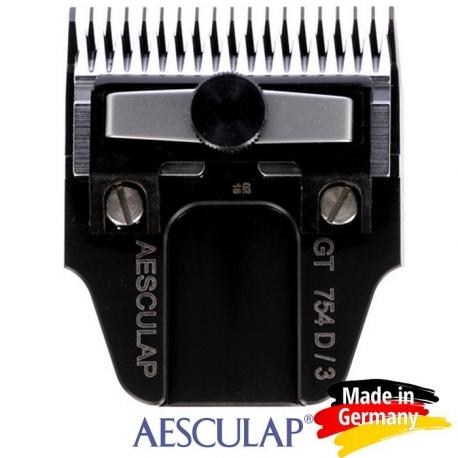 GT754D Aesculap Favorita DLC spéciale longe durée