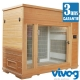 Cabine Sechage Dog Duo Toilettage