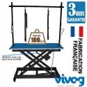 Table electrique Professionnel Hauteur 28 a 104 cm