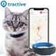 Collier GPS chien Tractive
