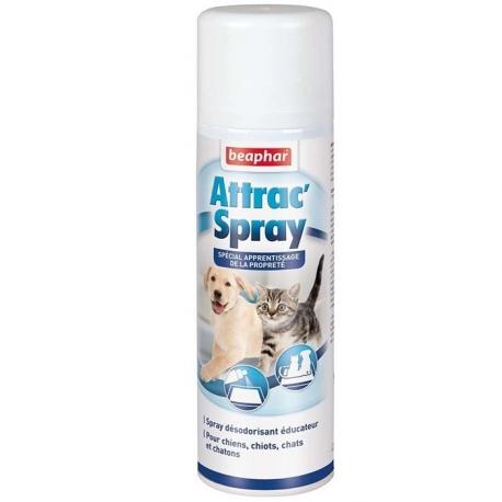 Spray Attratif pour Chien et Chat
