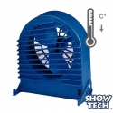 Ventilateur cage de transport Chien