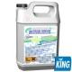 Désinfectant bactéricide fongicide levuricide King 5 litres