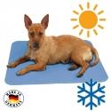 Tapis rafraîchissant Cool-Relax Premium pour chien et chat
