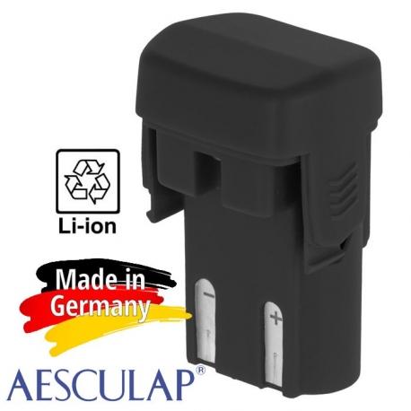 Batterie Aesculap Durati