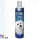 Shampoing chien blanc Bio groom super white 355 ml