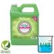 Shampoing Haute Concentration fleur de cerisier - Tropiclean HC Cherry Blossom 3.8L -