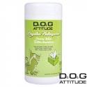 Lingette nettoyante chien Dog Attitude