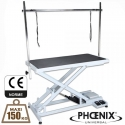 Table de toilettage Callisto maxi 150kg