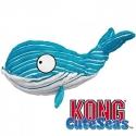 Peluche chien Kong Baleine cm