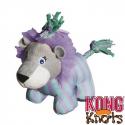 Peluche Kong Knots Carnival Lion