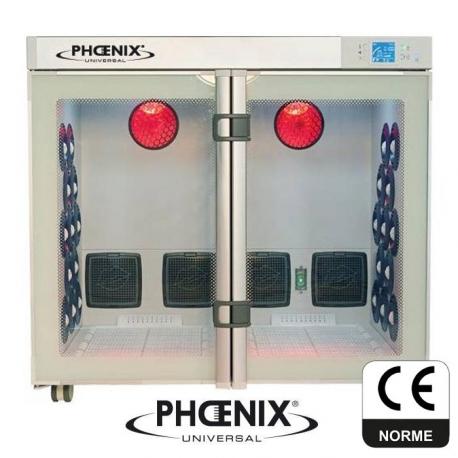 Cabine de Séchage Phoenix