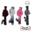 Collier Froufrou pour chat