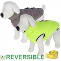 Manteau chien Charmonix réversible