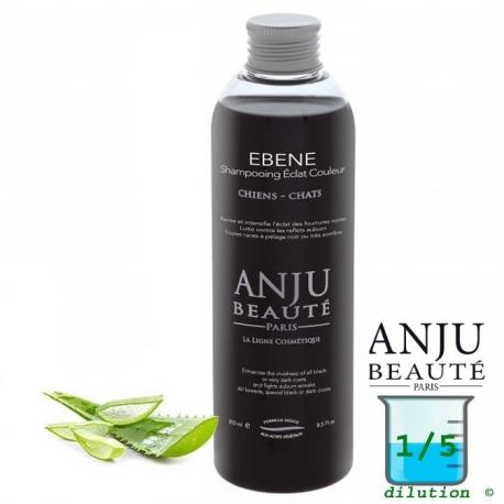 Shampoing pour chien Anju Ebene