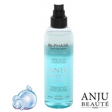 Spray démêlant bi-phase Anju