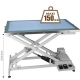 Table de toilettage Lumineux Callisto maxi 150kg