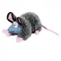 Peluche chien Gilda le Rat