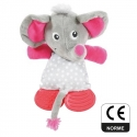 Peluche Lola toudoux elephant