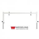 Table électrique Stabilo Super New Fixe potence simple et commande main
