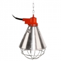 Support lampe chauffante Chiot Renforcé