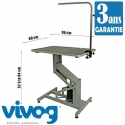 Table toilettage semi-Pro hydraulique TH900