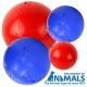 BOOMER BALL- Ballepour chien Indestructible