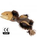Jouet chien Oiseau de proie sauvage