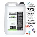 Biogance Poils Longs Satin 5 L