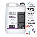 Biogance Quartz Dégraissant 5 litres