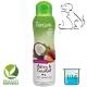Tropiclean Fruits Rouges Noix de Coco Shampooing naturel nettoyant en profondeur *