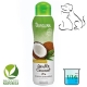 Shampoing naturel pour chiot, chaton & peaux sensible Tropiclean