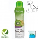 Après Shampoing Naturel Hydratant Tropiclean Kiwi et Beurre Cacao