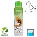 Shampoing Naturel conditionneur 2 en 1 Papaya Coconut 355ml