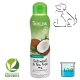 Tropiclean Oatmeal & Tea Tree Medicated Shampooing Anti-Démangeaison Naturel