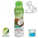 Shampooing Anti-Démangeaison Tropiclean Oalmeal Tea Tree