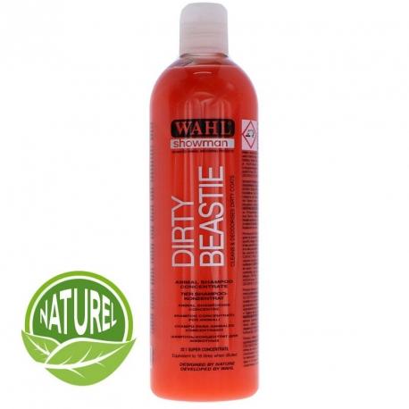 Wahl Dirty Beastie Nettoyant et désodorisant 500 ml